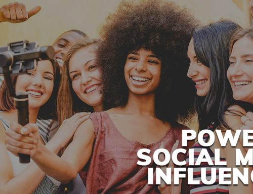 Power of Social Media Influencers