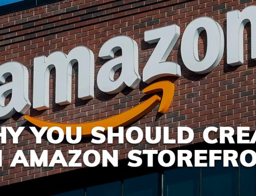 Why You Should Create an Amazon Storefront