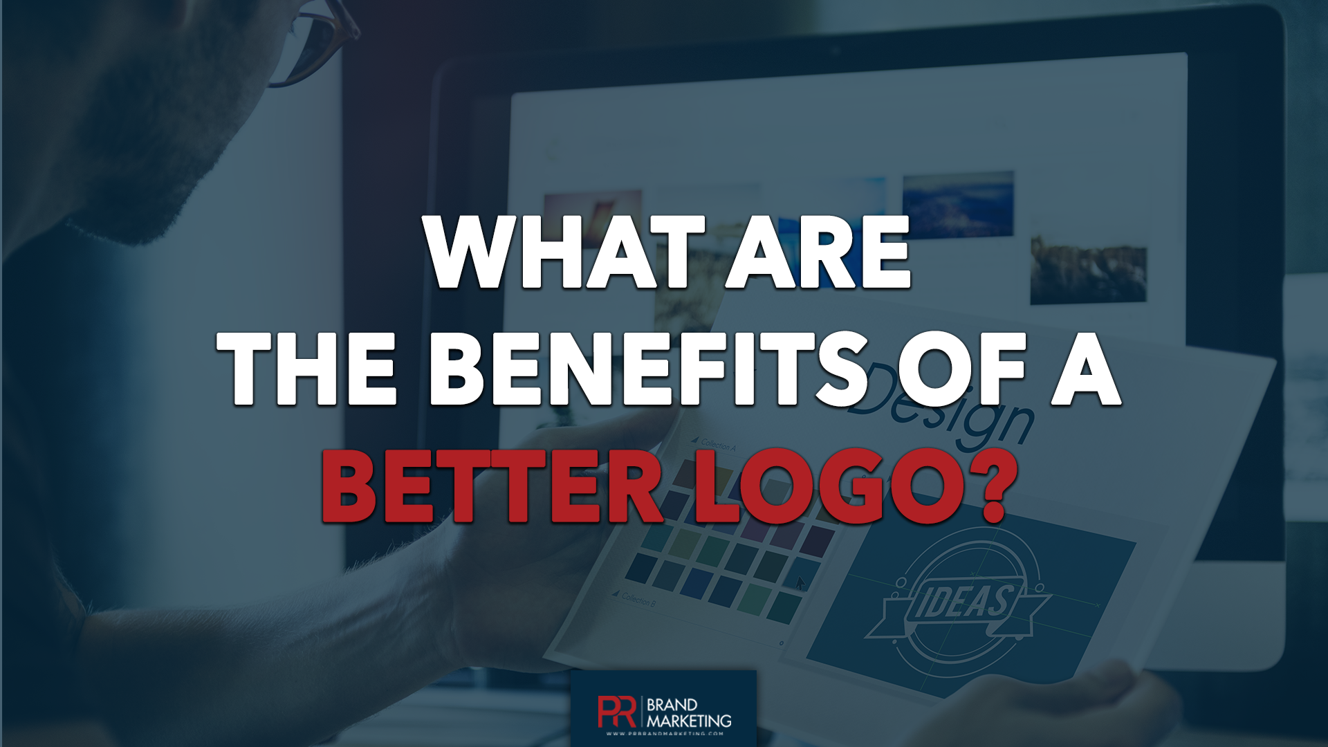 Benefits of Brand name and Logo