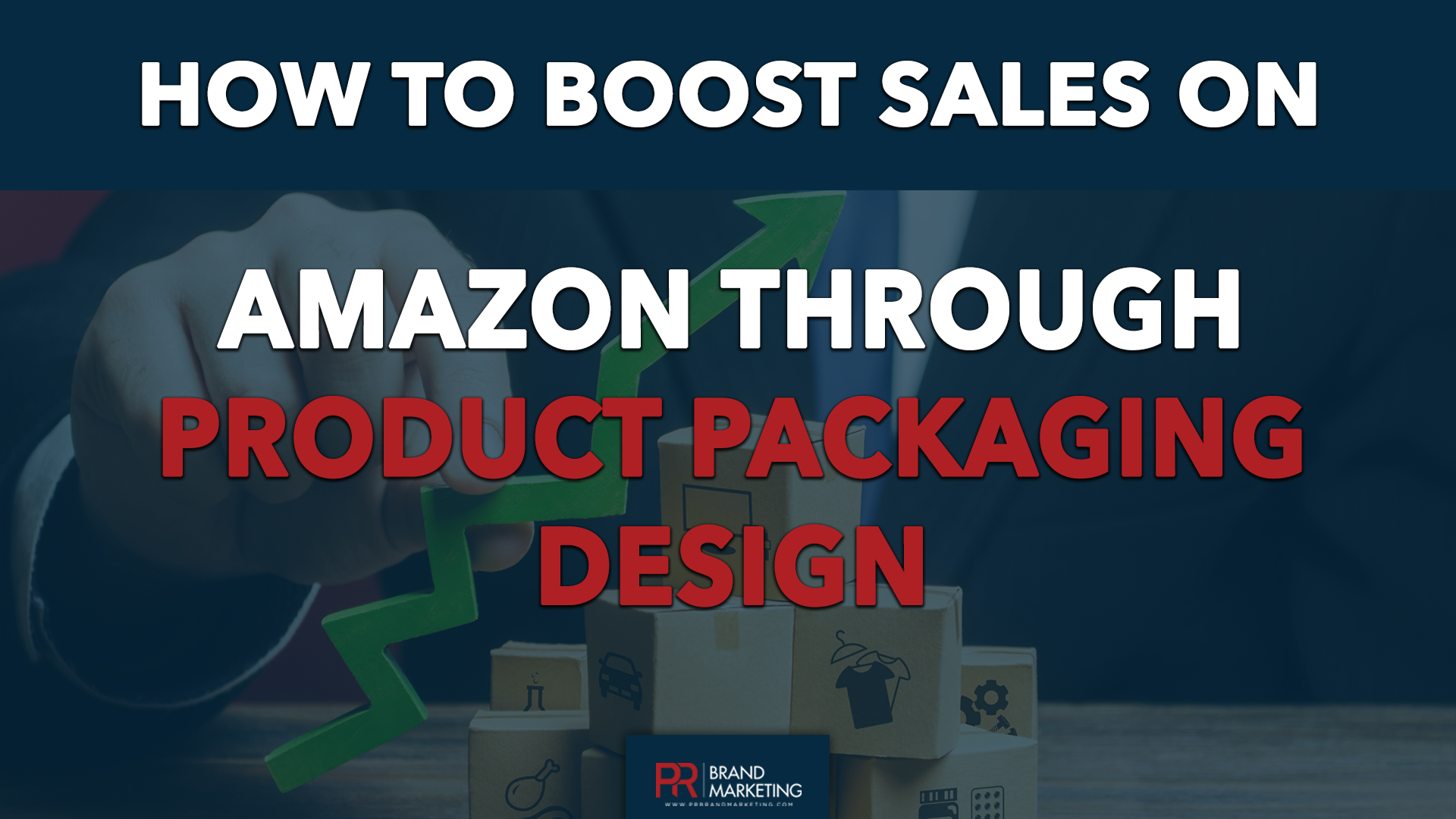 Boost Your Sale On Amazon