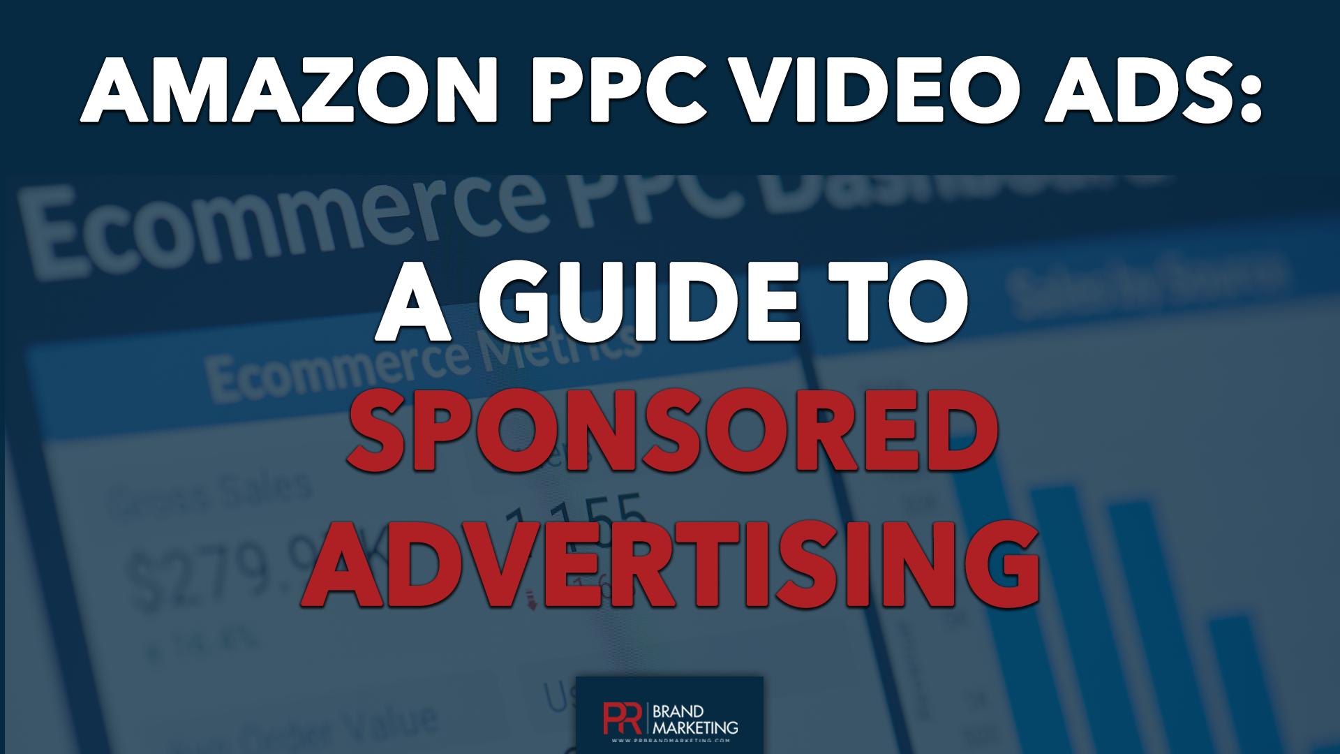 amazon ppc video ads