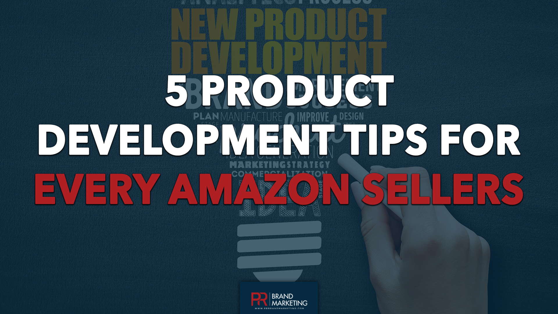 5 Product Development Tips for Every Amazon Sellers