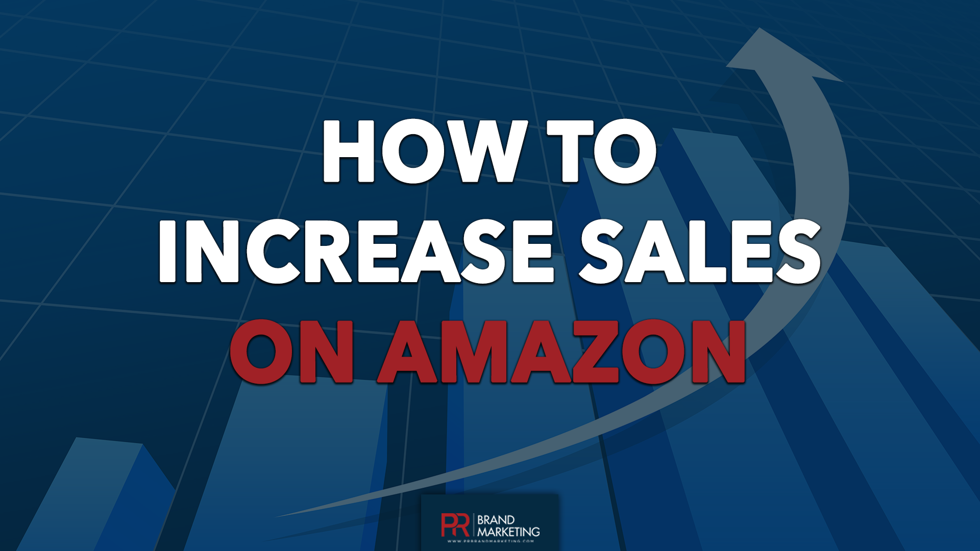 How to increase sales on amazon